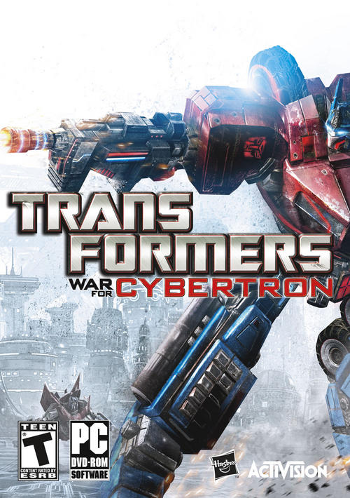 Transformers War For Cybertron PL-PROPHET
