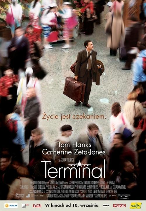Terminal / The Terminal (2004) PAL PL DVD9-MovieSeed