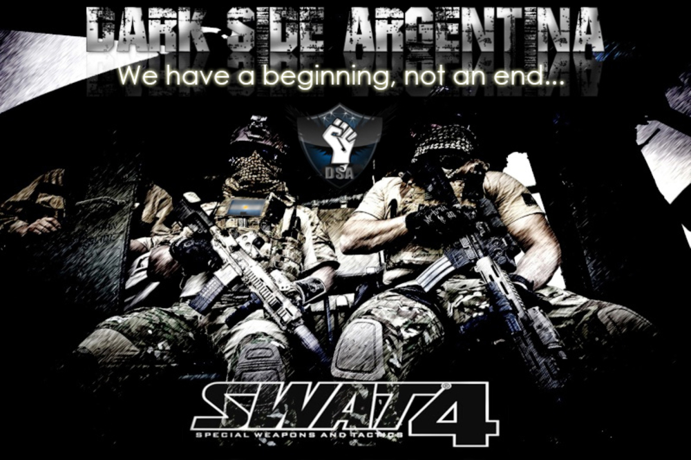 »|DSA|«Dark Side Argentina
