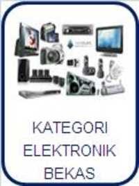 jual beli elektronik bekas