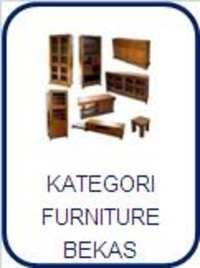 jual beli furniture bekas