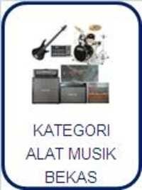 jual beli alat musik bekas