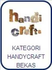 jual beli handycraft bekas
