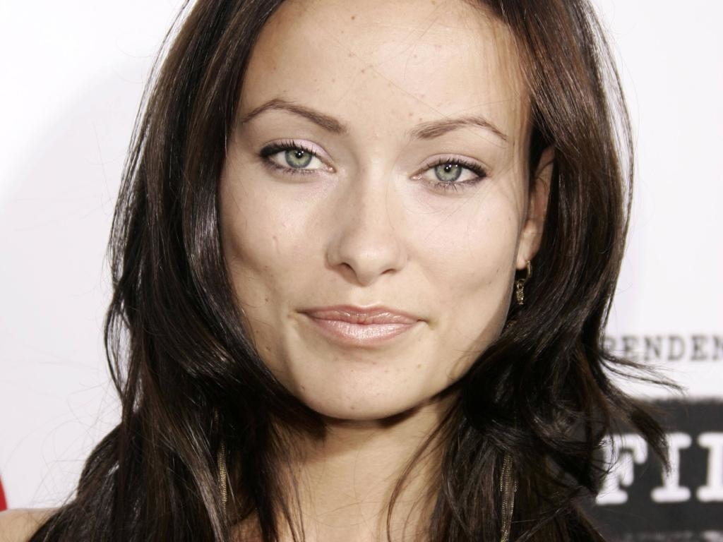 Classify US Actress Ol... Olivia Wilde Jewish