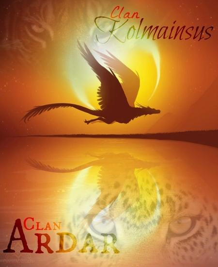 Clan Kolmainsus