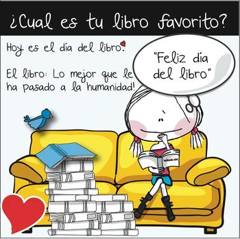 Día internacional del libro y en Catalunya de la rosa...Sant Jordi E759aa0c7f56791bee5673a989956e86