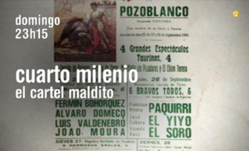 Ver El Cartel Maldito 2016 Cuarto Milenio HDRip eMule - eMuleteca ...