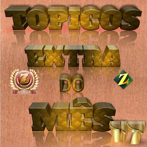 TOPICOS EXTRA MES