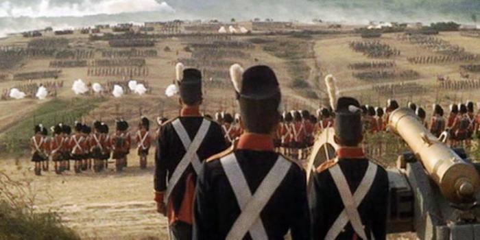 La Batalla de Waterloo.1970 DVDRip eMule