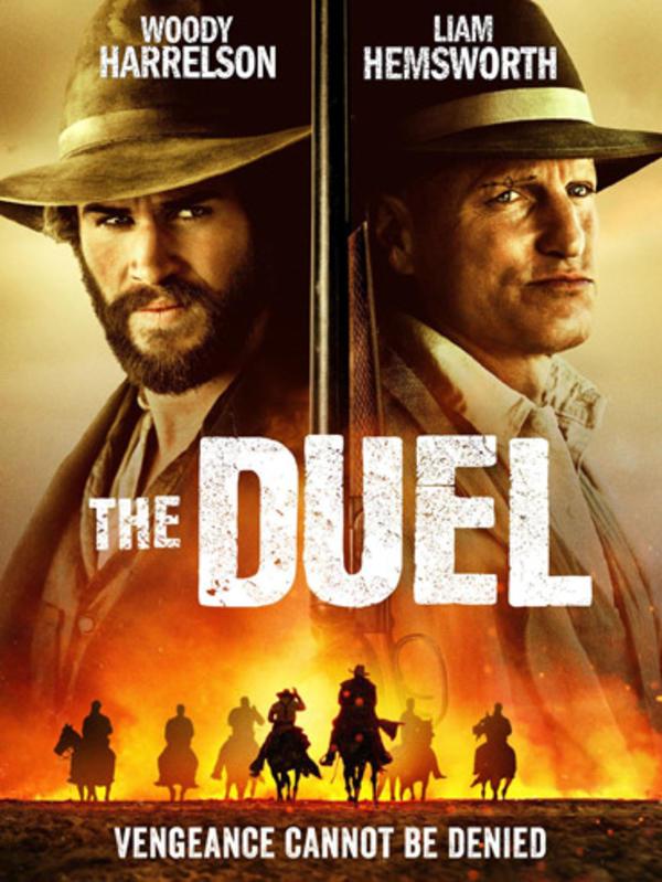 The Duel  DVDRip eMule D.D.