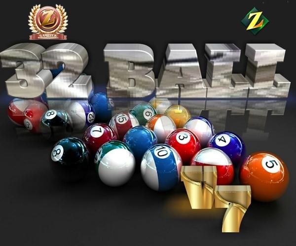 FIXO 32 BALL