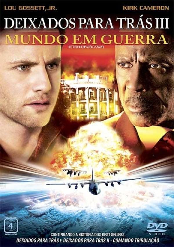 Dejados Atras III 2001 DVDRip eMule