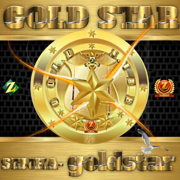 SENHA GOLD STAR