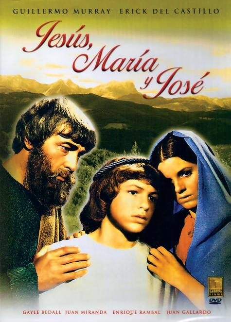 Jesus, Maria y Jose 1971 DVDRip eMule
