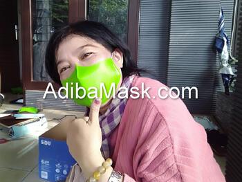 Masker Paling Murah
