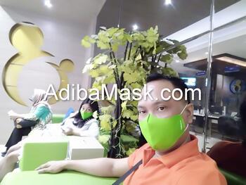 Produsen Masker Di Bali