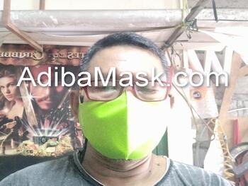 Masker Spunbond